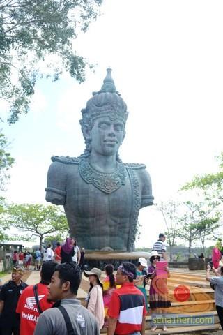 Taman Budaya Garuda Wisnu Kencana Bali (18)