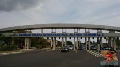 Terminal 2 Bandara Juanda Surabaya