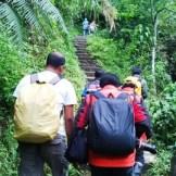 Air Terjun Irenggolo Besuki Kediri tempat ultah ketiga jatimotoblog 2014 (1)