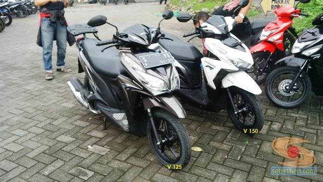 perbandingan Honda  Vario 125 dan Vario 150 tahun 2015 (3)