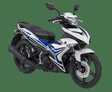 Jupiter MX 150 Racing Blue