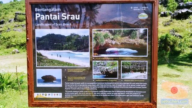 Pantai Srau Pacitan tahun 2015 (5)
