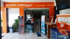 customer service stasiun pasar turi surabaya