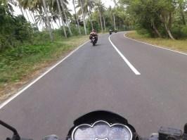 ngomodo series 2015 singgah di pulau lombok menuju pulau sumbawa besar (1)