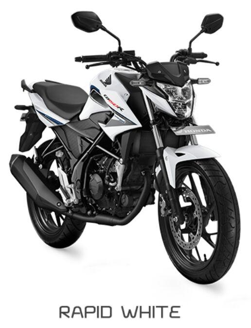 All New Honda CB150R facelift tahun 2015 (2)