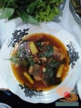 Pindang Ikan Patin RM Musi Rawas Palembang