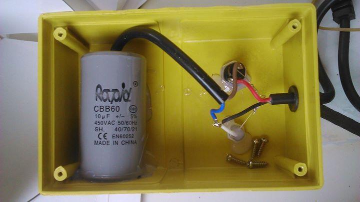 alat penghemat listrik yang mahal amattt
