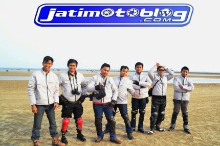 jatimotoblog at camplong beach