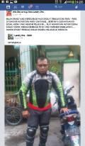 pelaku biker abal-abal yang melakukan pemalakan di kota surabaya tahun 2015 (2)