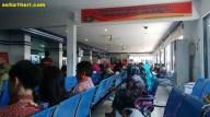 proses pengurusan paspor di kantor imigrasi klas I khusus Surabaya tahun 2015