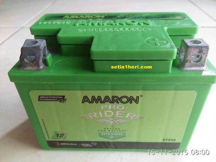 aki amaron pro rider beta series tahun 2015 (4)