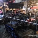 cangkruk bareng kapolda jatim anton setiadji dan kapolresta surabaya yan fitri di angkringan mbah cokro november 2015 (7)