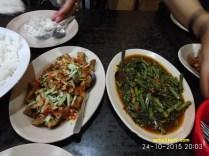 hidangan restaurant muar malaysia