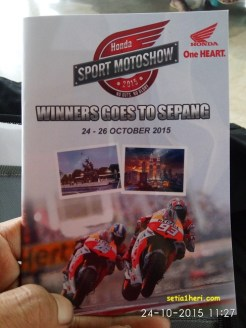 honda sport motoshow goes to sepang 2015