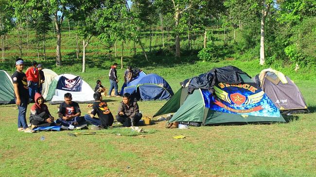 HBD Paguyuban StreetFire Jateng-Jogja (PSJJ) tahun 2015 (2)