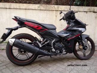 Yamaha MX King tahun 2015 (5)