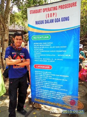 wisata goa gong pacitan 2015 bersama blogger honda fun turing (12)