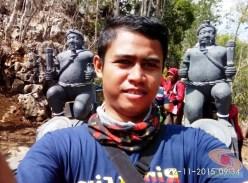 wisata goa gong pacitan 2015 bersama blogger honda fun turing (8)
