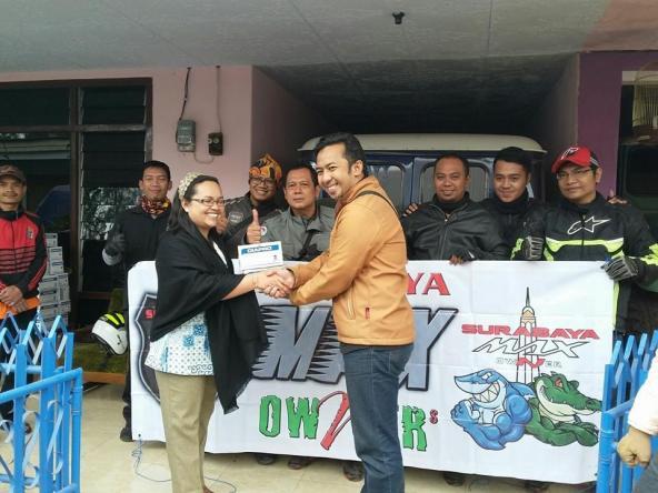 Surabaya Max Owner alias SUMO turing ke bromo sekaligus bhakti sosial januari 2016 (4)
