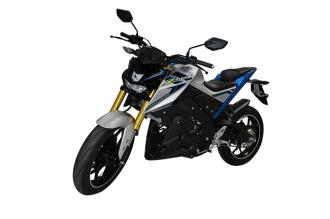 Yamaha Xabre Silver Clarent tahun 2016