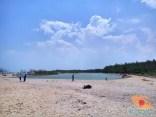 piknik ke pantai pasir putih remen jenu tuban tahun 2015 (15)