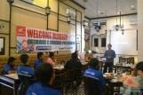 gathering blogger dan PT MPM motor tahun 2016 di cafe Oey (10)