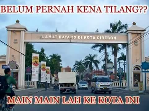 Waspadalah, Ban gundul atau ban botak bisa kena tilang di Cirebon