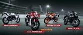 varian warna All New Honda CBR150R facelift tahun 2016