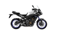 Yamaha MT-09 Tracer Race Blue