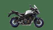 Yamaha MT-09 Tracer Race Blue
