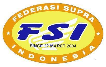 logo federasi supra indonesia