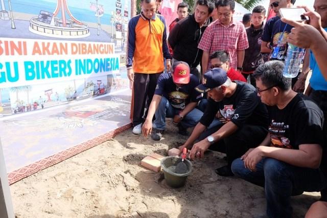 Jambore CBR_ ke-5 di Kota Padang tahun 2016 (2)