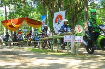 Nusantaride Day 2016 di Kalianda Lampung (7)