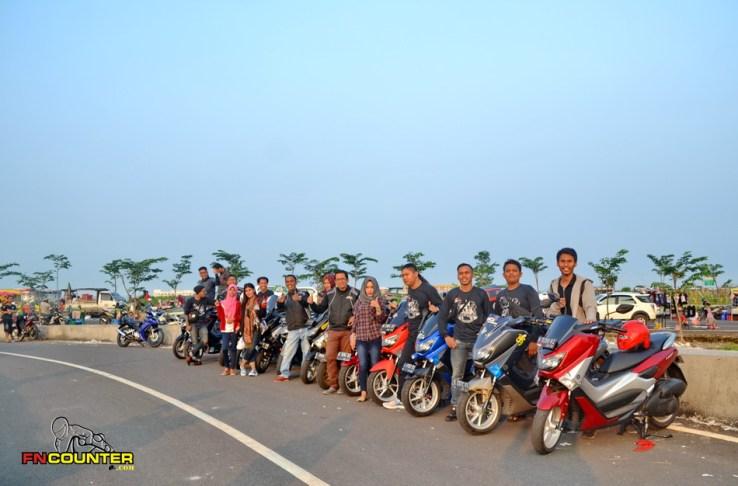 City-Tour-NMAX-Surabaya-1