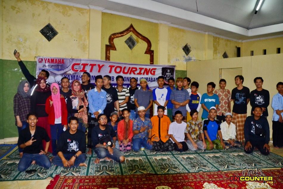 City-Tour-NMAX-Surabaya5