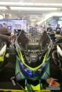 Ragam bentuk windshield, tameng, visor untuk modifikasi Yamaha NMAX (8)