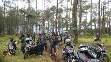 turing blogger Honda Supra GTR 150 Bandung Karawang tahun 2016 (1)