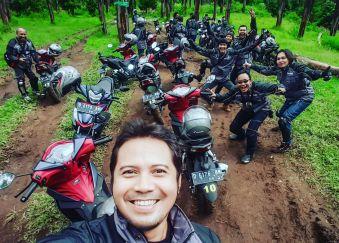 turing blogger Honda Supra GTR 150 Bandung Karawang tahun 2016 (4)