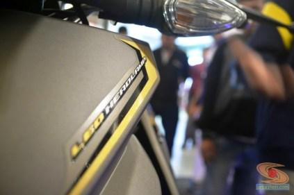 Yamaha Xabre di Jawa Timur dan Harganya tahun 2016 (19)