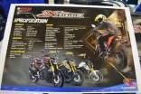 Yamaha Xabre di Jawa Timur dan Harganya tahun 2016 (2)