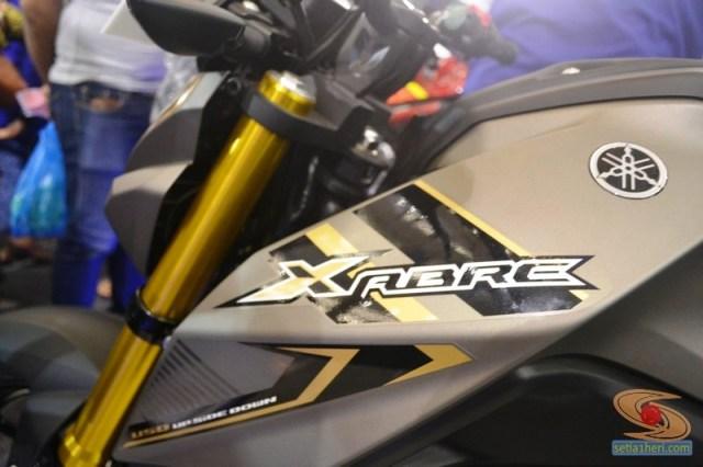 Yamaha Xabre di Jawa Timur dan Harganya tahun 2016 (6)