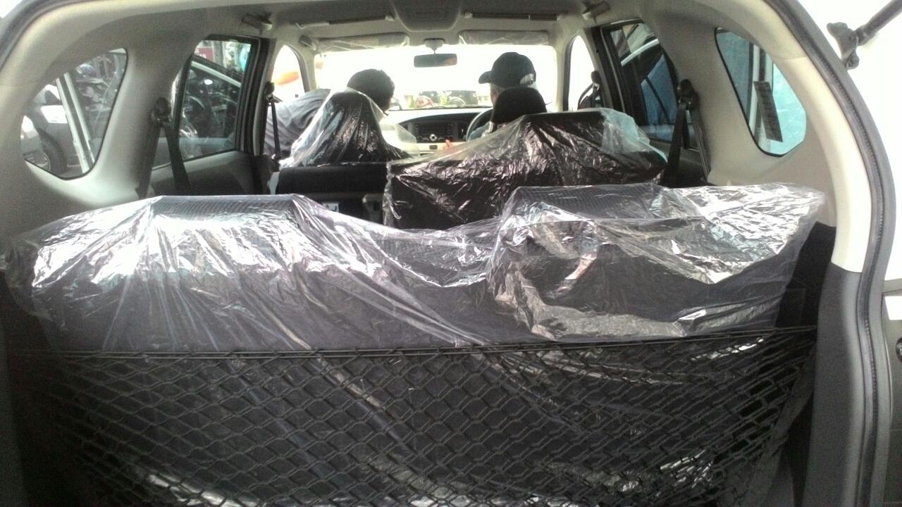8200 Koleksi Gambar Mobil Daihatsu Sigra Tipe R Gratis