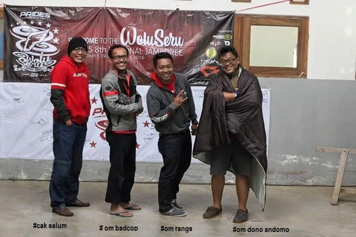 acara jamnas woluseru prides di jawa timur tahun 2016 (3)