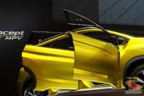 mobil konsep mitsubishi XM concept 2016 diperkenalkan di GIIAS tahun 2016 (4)