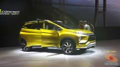 mobil konsep mitsubishi XM concept 2016 diperkenalkan di GIIAS tahun 2016 (8)