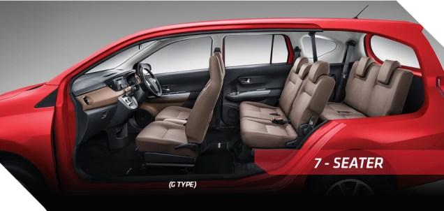 tipe G 7 kursi di TOyota Calya-Comfort_05rev