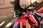 motor honda crf250rally