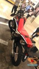 Honda CRF250Rally tahun 2017 (6)
