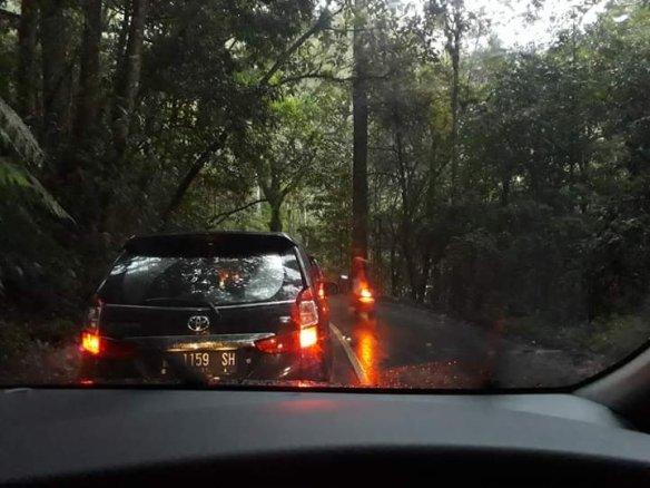 Kumpulan Cerita Jalur Wingit Dan Angker Cangar Mojokerto