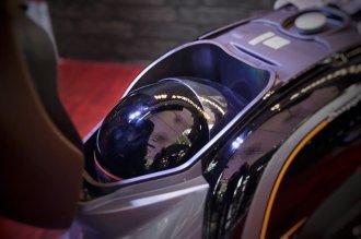 bagasi pada Honda All New Scoopy 12 inchi tahun 2017